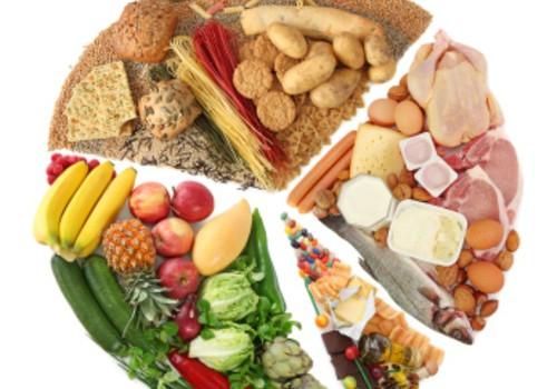 Lapse toitumissoovitused: kodune toit