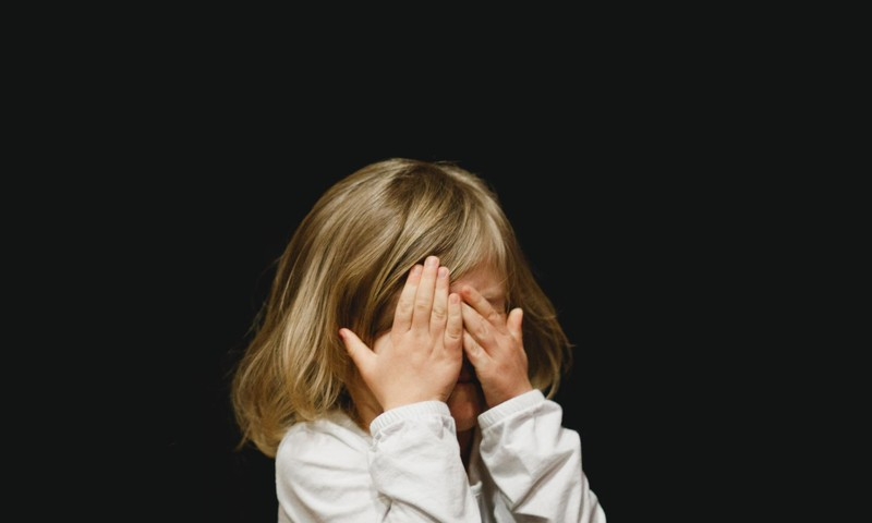 Lapse hing käriseb, kui vanematel pole tema jaoks aega
