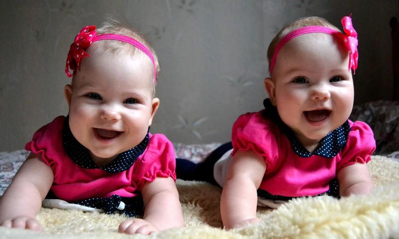 Rinnapiimanädal: Triinu kaksikute imetamise lugu
