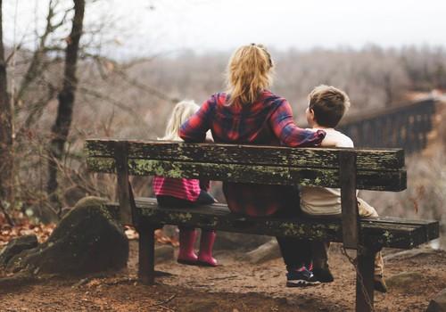 EI, raseduse kaotanud või katkestanud naise teisi lapsi ei oota ees halb elu ja rasked haigused!