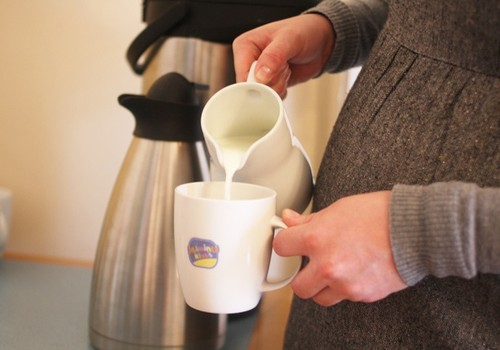 Kofeiin ja rasedus: kas raseduse ajal on lubatud kohvi juua?