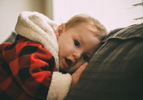 Kui lapsele valitakse uus pere. Sofia lugu