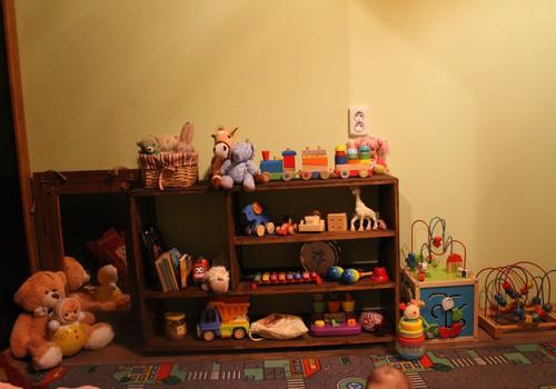Minu poja tuba