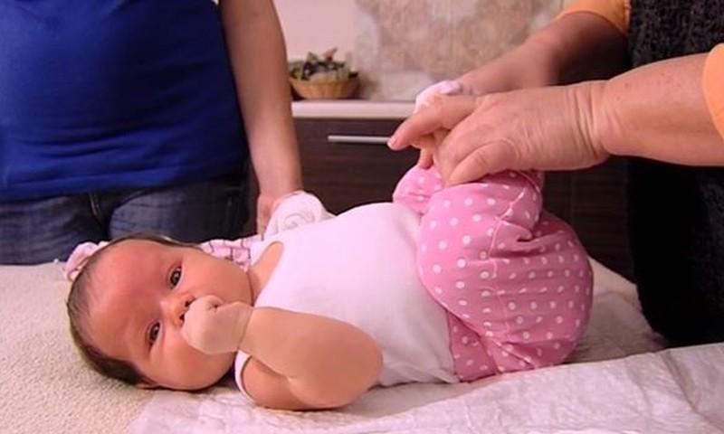 Vastsündinu esimesed 12 nädalat: beebi areng esimesel kolmel elukuul