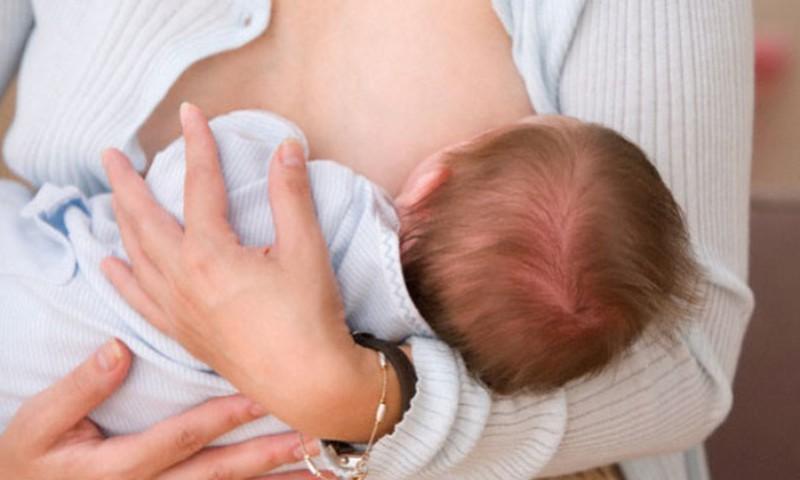 Ema iseloom ennustab rinna või pudeliga toitmise valikuid