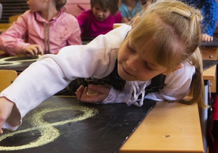 Logopeed selgitab: kuidas õpetada lapsele R-tähte