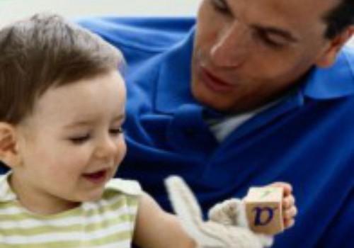 Kuidas arendada 2-3aastase lapse kõneoskust?