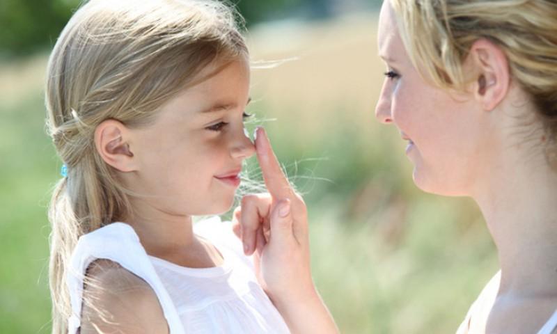 Põhjused, miks võiksid oma lapse ees vabandada