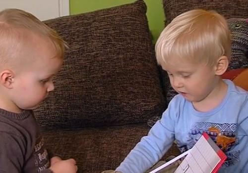 VIDEO: Laste esimesed kasvatuslikud probleemid