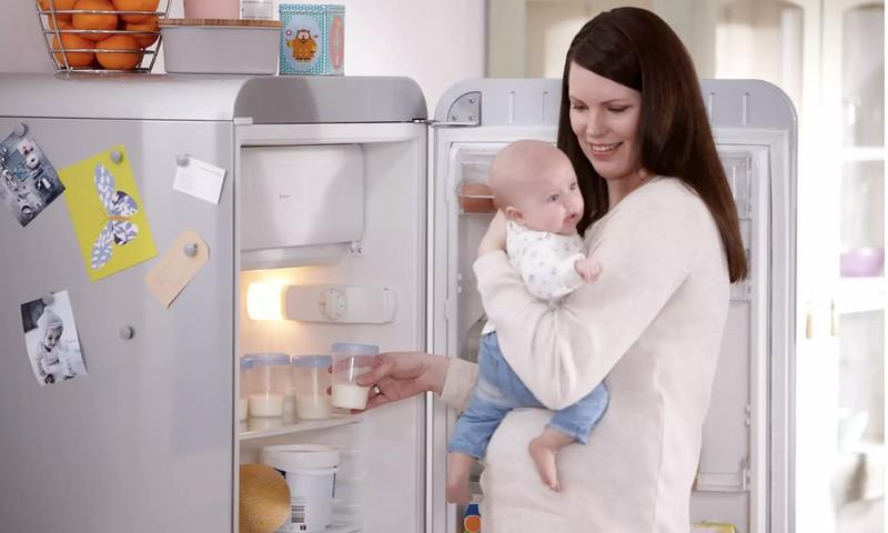 Philips Avent otsib kolme testijat rinnapiima säilitustassile