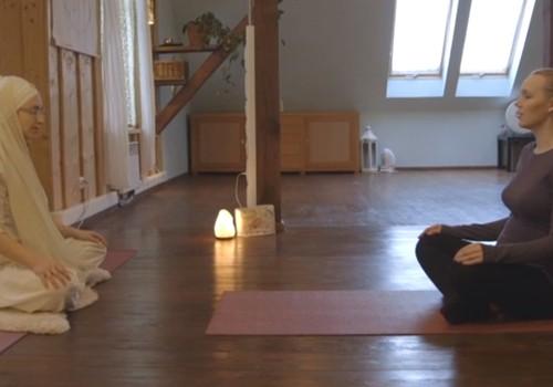 VIDEO! Beebipäevik: Rasedusaegne jooga