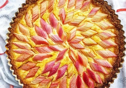 Gerri blogi: Imemaitsev koogiretsept emadepäevaks
