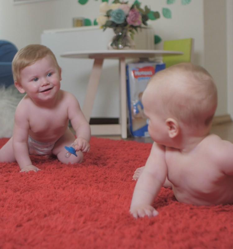 FOTOKONKURSS: Võida lapsele ortopeediline mängumatt!