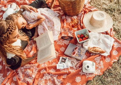 Emmede Klubi lugejad soovitavad: snäkid suvisele piknikule või väljasõidule