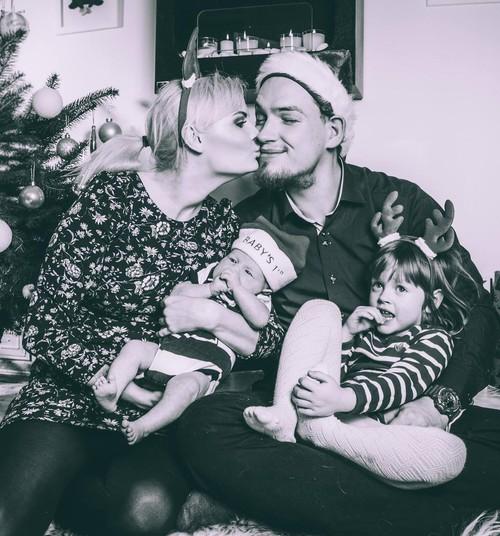 Mariann Treimann: Ehk olen naiivne, aga blogi on meie perele head toonud