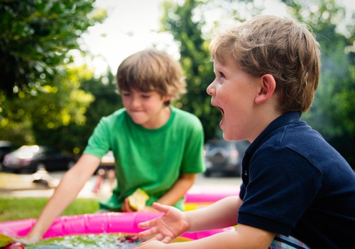 Miks on Hollandi lapsed kõige õnnelikumad maailmas?