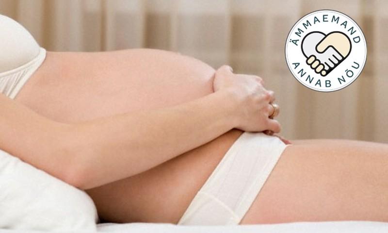 Kas see on normaalne, kui beebi muutub kõhus vähem aktiivseks?