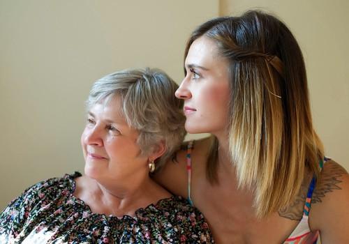 34 huvitavat küsimust, mida oma ema käest küsida