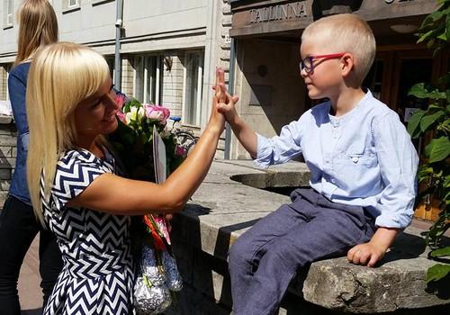 Saame tuttavaks: Emmede Klubi uus blogija Liis kirjutab koolilapse emaks olemisest