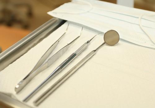 Miks peaks naine enne rasestumist hambaarsti juures käima?