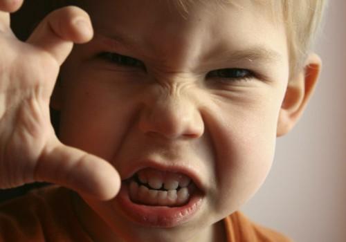 8 sammu agressiivse väikelapsega toime tulemiseks