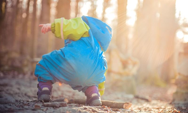 WHO uued juhised alla viieaastaste laste tervise hoidmiseks