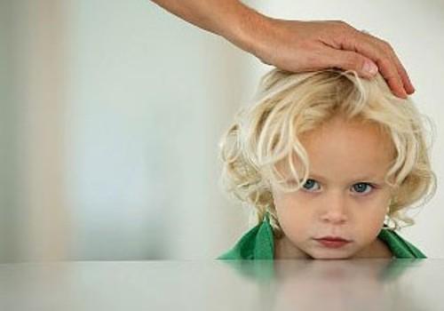Kuidas lapsega rahulikuks jääda?