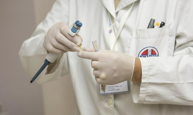 Lastehalvatus on peaaegu alistatud ja vaktsiin vahetatakse välja