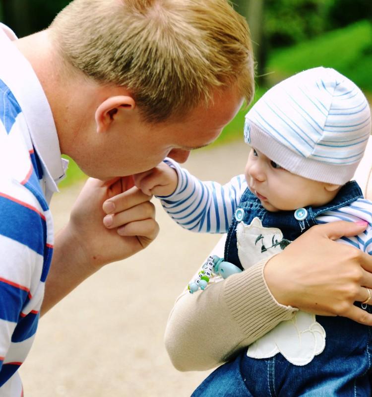 Meie pere armastuskeel: füüsiliste puudutuste keel