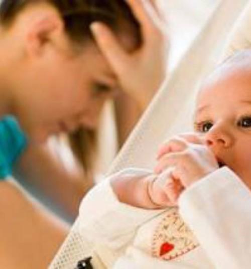Enesekindel ema: Kuidas meeletust infotulvast võitjana välja tulla? Ennast usaldades!