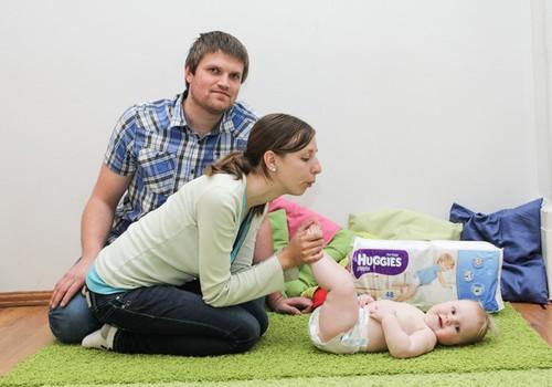 Kas laps peab oma esimesi samme juba jalanõudes tegema?