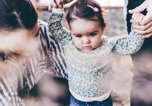 15 nõuannet, kuidas olla hea lapsevanem