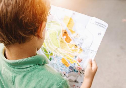 Lastel on raske linnas liikuda, sest linn on ehitatud täiskasvanutele mõeldes