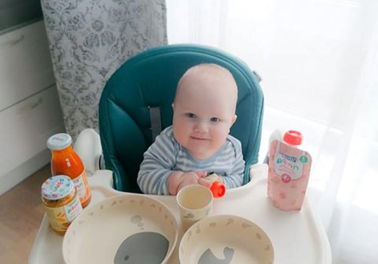 J ja tema toitumine. Sooduskood!