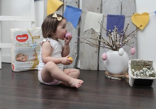 """FOTOKONKURSS: """"Minu laps lihavõttepühasid tähistamas"""""""