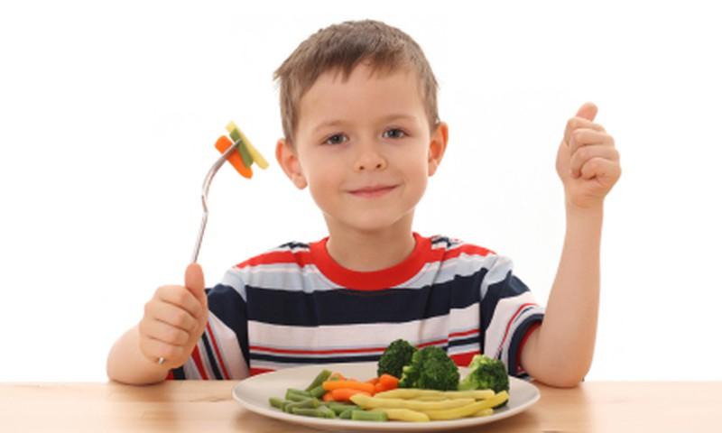 12 head ja halba valikut lapse söömisharjumuste tekitamisel