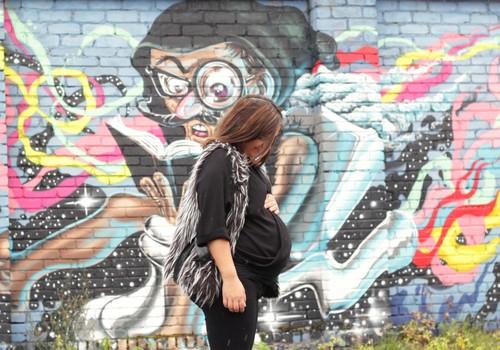 Raqueli rasedusblogi: Hirm sünnituse ees?