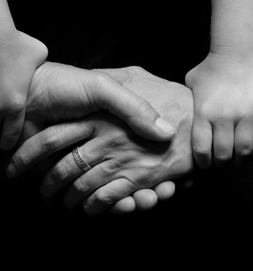Raske lahutus võib rikkuda lapse immuunsüsteemi