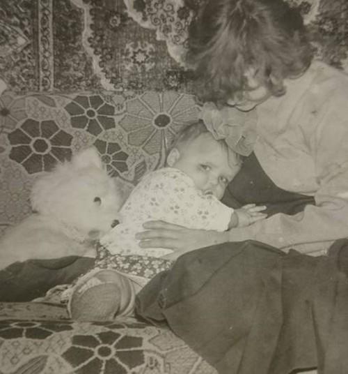 Eestlanna leidis Facebooki abil väikelapsena kaotatud ema