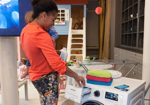 Monika Tuvi soovitused riideid säästvaks pesupesemiseks