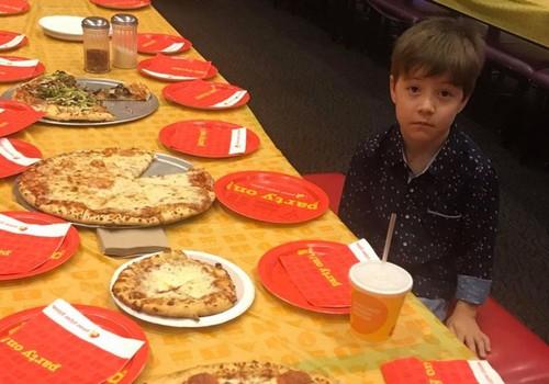 Kuueaastase poisi sünnipäevapeole ei tulnud keegi kohale