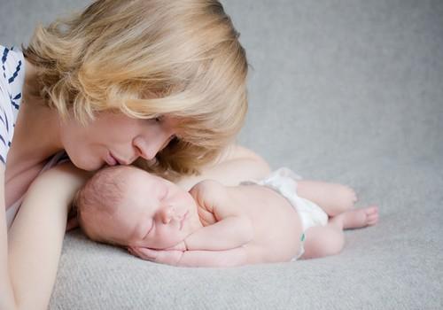 Asjad, mille pärast värsked emad muretsema ei peaks