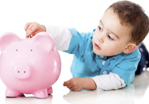 Lapsi võiks kaasata pere eelarve planeerimisse
