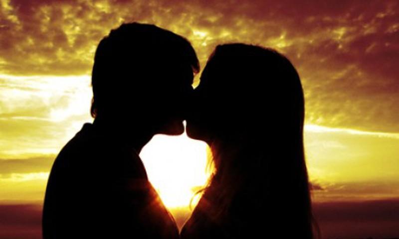 Minu armastuse meloodia: Kiss Me