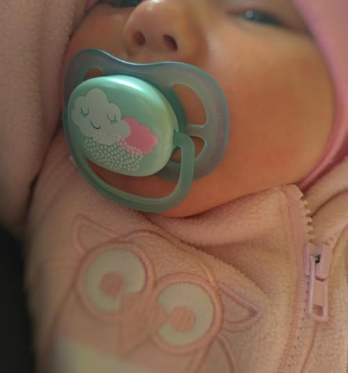 Emmede Klubi lugejad testivad: Philips Avent ülisuurte õhuavadega lutt IV