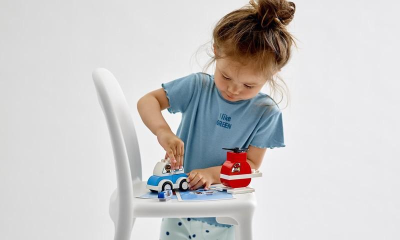 Kuidas soodustada mängides lapse arengut?