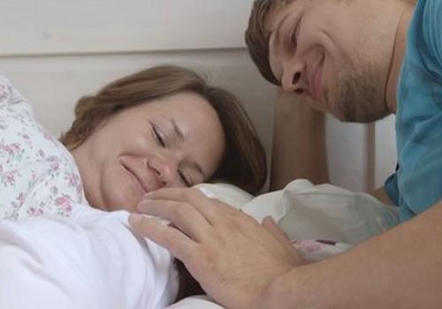 Beebipäevik: Mis on beebi esimestel elupäevadel kõige olulisem?