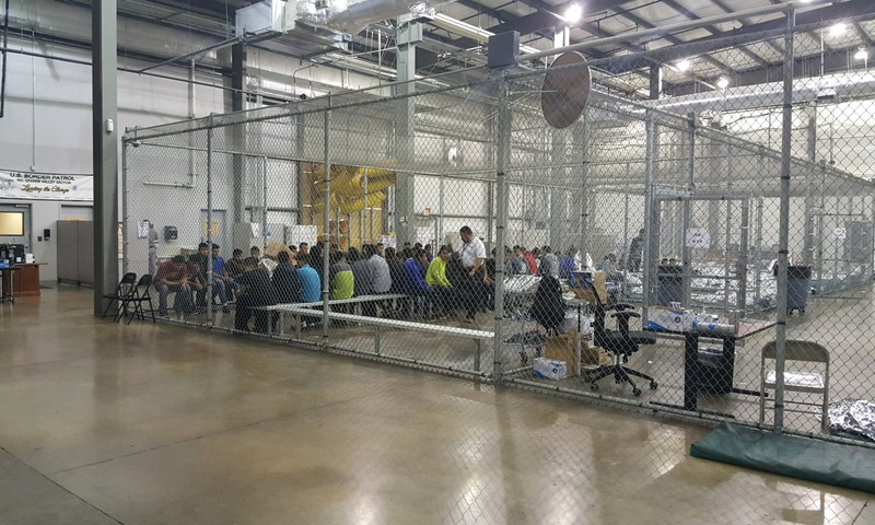 Kumb on suurem oht riigile - immigratsioon või immigrantide lapsi relvana kasutavad poliitikud?