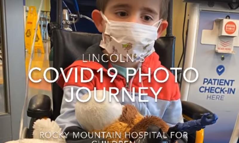 Kuidas põevad koroonaviirust COVID-19 lapsed? Ühe pere lugu