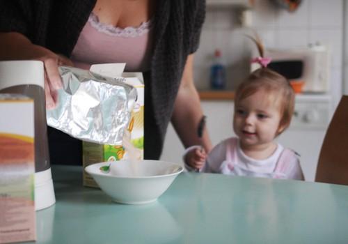 Mis on teie pere laste lemmiksöök?